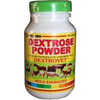 Dextrose Powder DetroVet 100G | Gamecock Apparel And Supplies