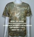 Mesh Shirt No. 2