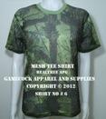 Mesh Shirt No. 6