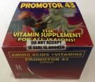PROMOTOR 43 – Amino Acids + MultiVit