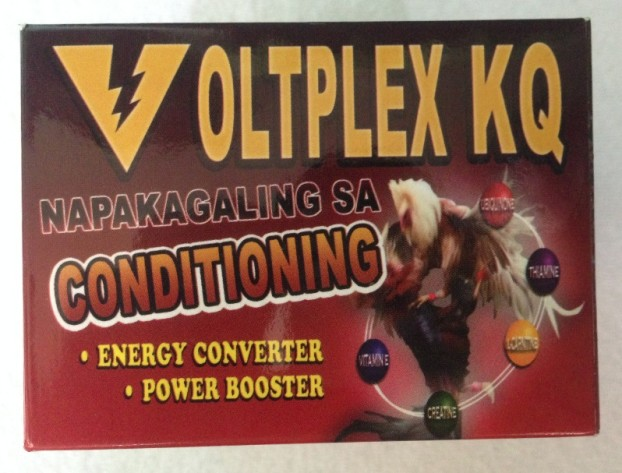 VOLTPLEX KQ – Ultimate Energy + Power | Gamecock Apparel And Supplies