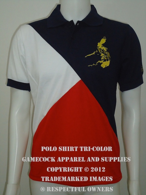 Embroidered polo shirt philippines kamos t shirt for Philippines t shirt design