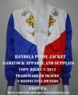 Bandila Pinoy Jacket