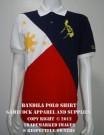 Bandila Polo Shirt
