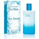 Davidoff Cool Water Ice Fresh for Men 125 ml