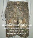 Realtree Advantage Timber ®  Camo Short