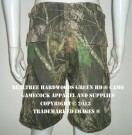 Realtree Mossy Oak Break Up Back View