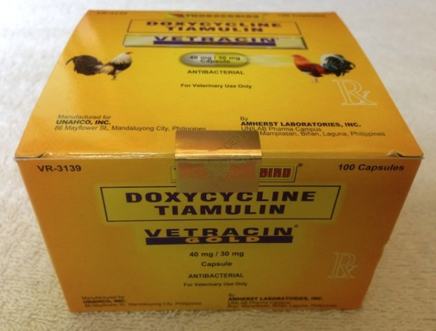 Jet Capsule Price >> Vetracin Gold 100 capsules | Gamecock Apparel And Supplies