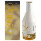 Calvin Klein in 2 U for Her 100 ml