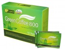 Leptin Green Coffee 800