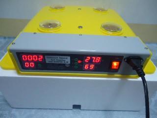 GAAS Incubator GI 48 Egg Incubator