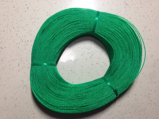 Polyethylene Rope Number 1 Per Coil 200 meters half MM