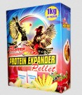 Protein Expander Pellet | Feed Additives