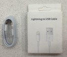 Lightning to USB Cable