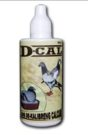 Pigeon D Cal | 60 ml