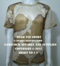 Mesh Shirt No. 1