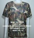 Mesh Shirt No. 9