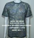 Mesh Shirt No. 7