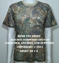 Mesh Shirt No. 8