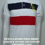 Penta Layers Shirt No 3