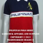 Pilipinas Polo Shirt No 4