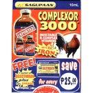 Complexor 3000 10 ml
