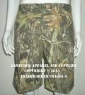 Realtree Hardwoods Green HD ®  Camo Short