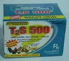 T2S 500 100 caplet