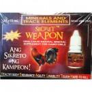 Secret Weapon Natural Liquid Supplement 10 ml