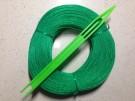 Free Range Plastic Net Shuttle and Yarn