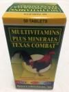 Texas Combat