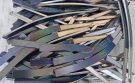 Pre Cut Blade   KINKELDER FUSION NX 2.5 mm   Slasher Knives Assemble – 10 Pieces