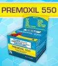 Premoxil 550 | Tablets - Antibacterial