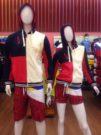Pinoy Women's Jacket Cotton