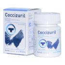 Tornel Coccizuril - 20 Tablets | Bacterial Flusher
