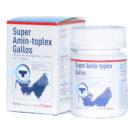 Tornel Super Amintoplex Gallos | 90 Capsules