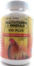 Vio Plus Feed Premix Powder 250 g