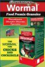 Wormal Feed Premix Granules | Anthelmintic