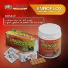Enroflox | Anti Bacterial